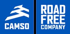 Camso Road Free Company logo png