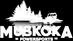 Muskoka Powersports logo