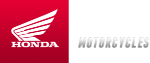 Honda MOTORCYCLES logo red png