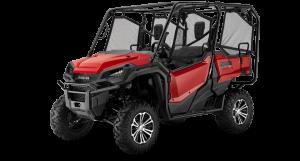 2018 PIONEER 1000 EPS - 5 Seater