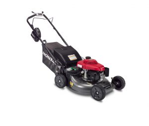 HRR21610VLC lawn mower product