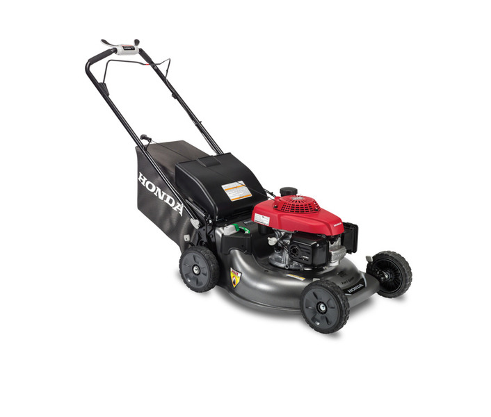 HRR21610VKC lawn mower product