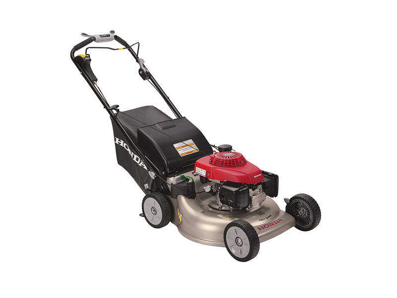 HRR21610VYC lawn mower product