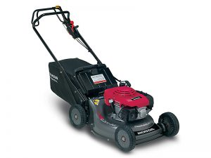 HRC216HXC lawn mower product
