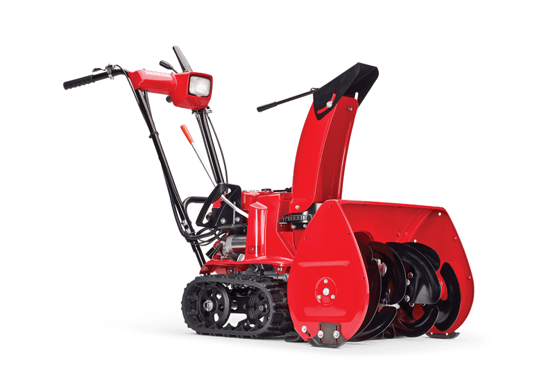 Honda snow blower product png