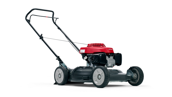 HRS2166PKC lawn mower product