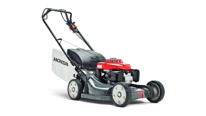 HRX2175HYC lawn mower product