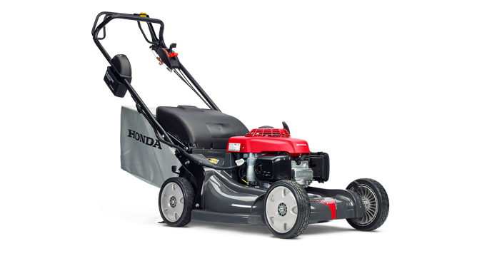 HRX2175HZC lawn mower product