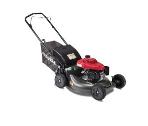 HRR21610PKC lawn mower product
