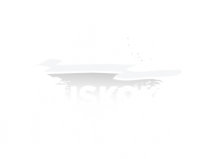 Muskoka Rent All logo