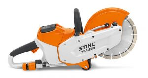STIHL TSA 230 saw product